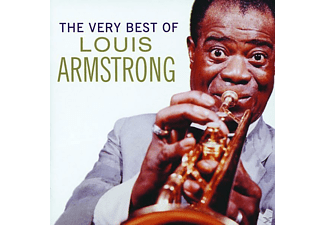 Louis Armstrong - The Very Best Of Louis Armstrong | CD