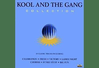 Kool & The Gang - The Collection  - (CD)