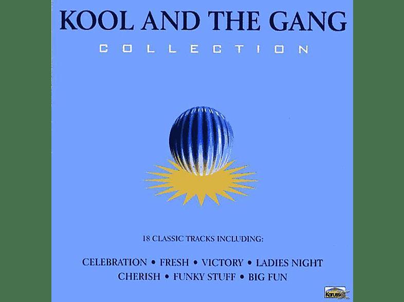 Kool & The Gang - The Collection [CD]