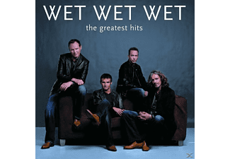 Wet Wet Wet - GREATEST HITS [CD]