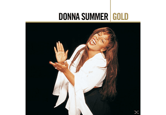 Donna Summer - Gold - (CD)