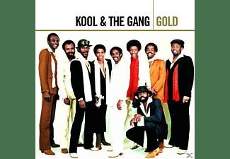 Kool & The Gang - Gold  - (CD)