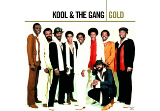 Kool & The Gang - Gold CD