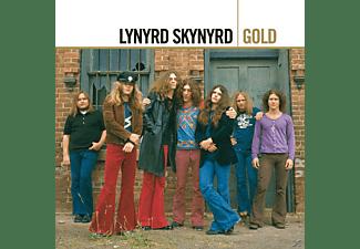 Lynyrd Skynyrd - GOLD  - (CD)