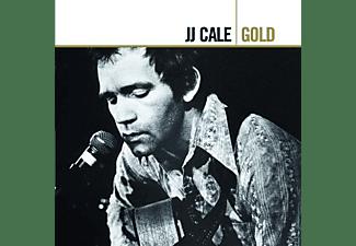 J.J. Cale - Gold   - (CD)