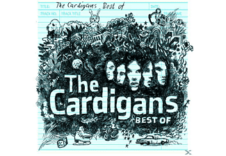 The Cardigans BEST OF CD
