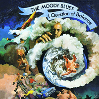 The Moody Blues - A Question Of Balance (Remastered) [CD]