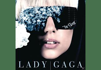 Lady Gaga - The Fame [CD]
