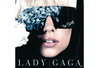 Lady Gaga - The Fame [CD]