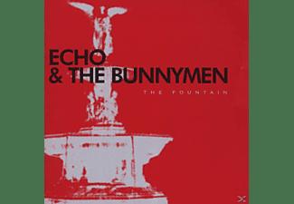 Eco - The Fountain  - (CD)