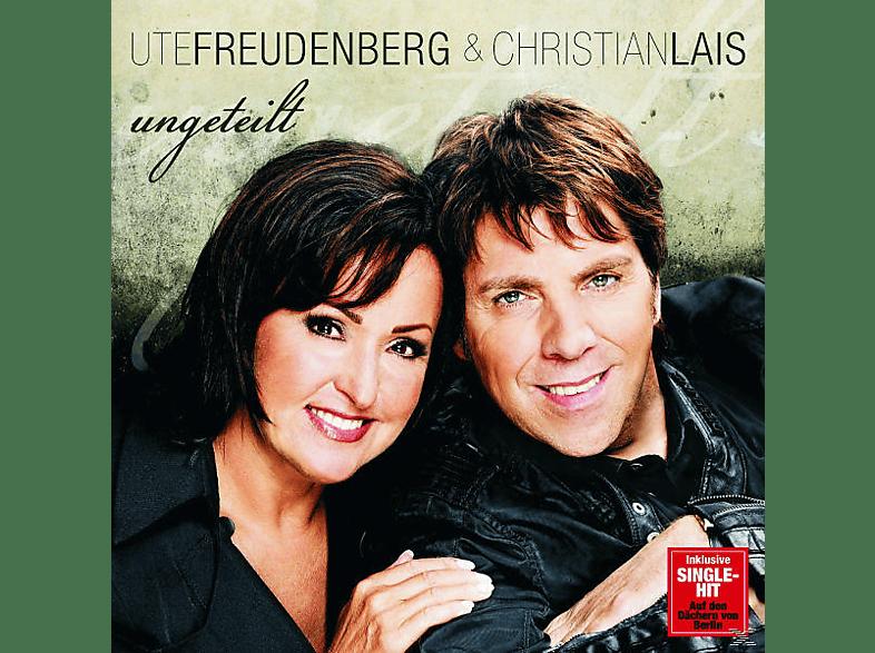Freudenberg, Ute / Lais, Christian - UNGETEILT [CD]