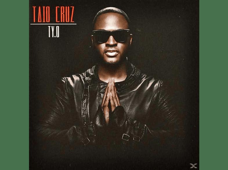 Taio Cruz - Ty.O [CD]