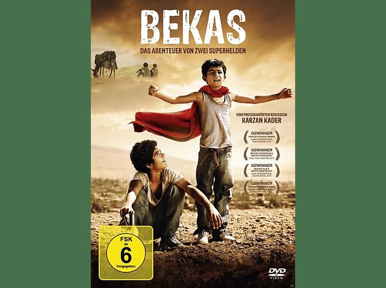 Bekas [DVD]
