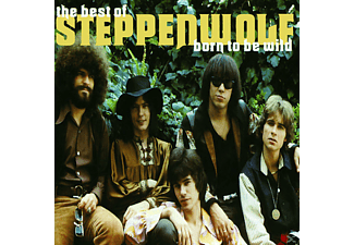 John Kay BEST OF STEPPENWOLF CD