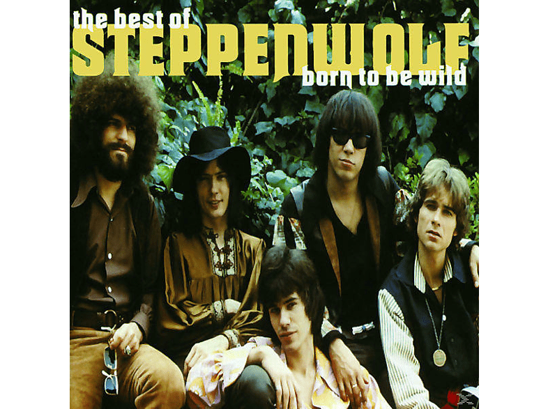 John Kay;Steppenwolf - Best Of Steppenwolf CD