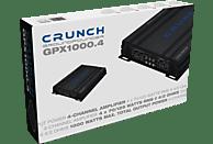 CRUNCH GPX-1000.4 Verstärker (Class A/B)