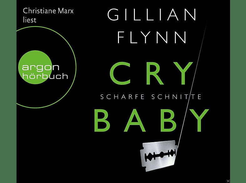 Cry Baby - Scharfe Schnitte (Hörbestseller) - (CD)
