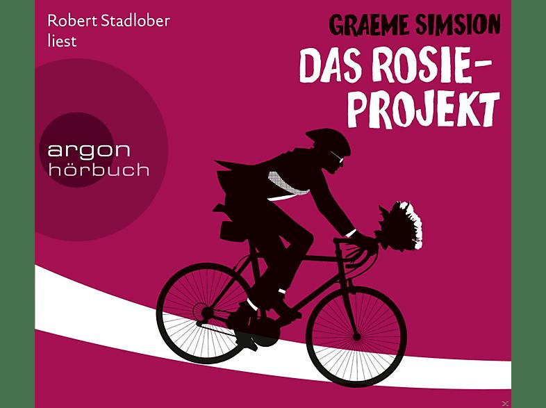 Das Rosie-Projekt (Hörbestseller) - (CD)