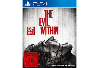 The Evil Within - [PlayStation 4]