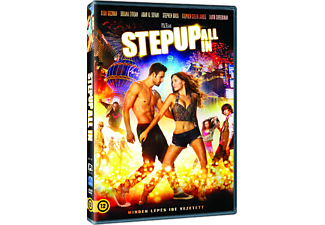Step Up - All In (DVD)