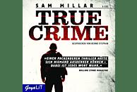 Bernd Stephan - True Crime - (CD)