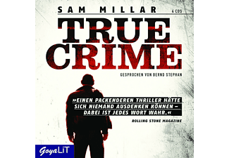True Crime - 4 CD - Biographien/Porträt