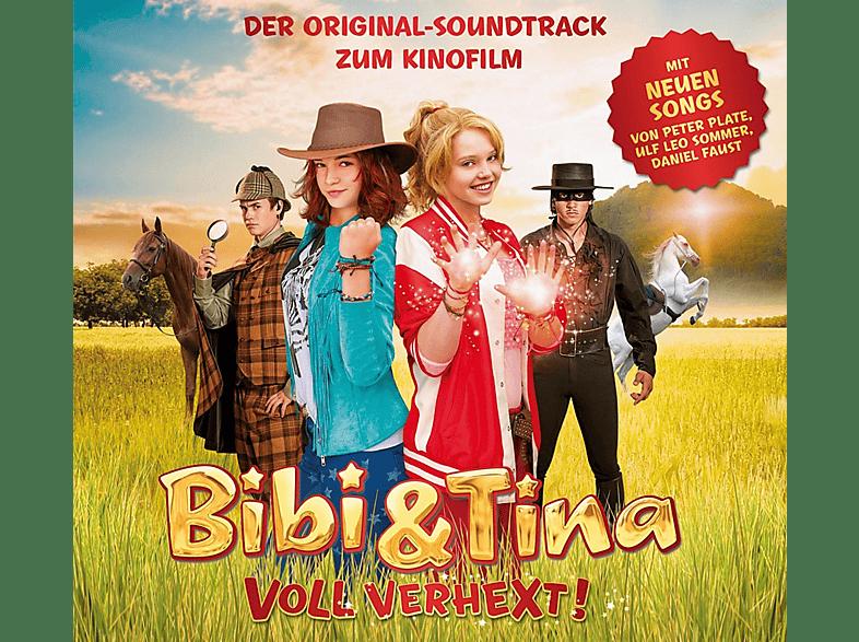 Various - Bibi & Tina - Voll Verhext! [CD]