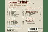 Torquati Emanuele - A Ray Of Light - Complete Piano Music [CD]