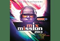 VARIOUS - Sunshine Live Mix Mission 2013 [CD]