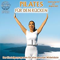 VARIOUS - Pilates Für Den Rücken [CD]