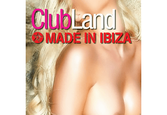 VARIOUS - Clubland - Made In Ibiza - (CD)