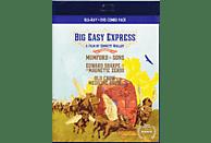 The Movie - Big Easy Express [Blu-ray + DVD]