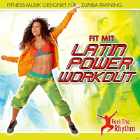 Zoombaleo - Fit Mit Latin Power Workout - [CD]