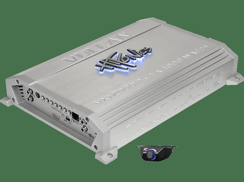 HIFONICS VXI 2000 D Verstärker (Class D)