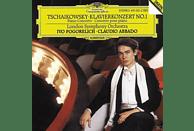 Ivo Pogorelich, Ivo/abbado/lso Pogorelich - Klavierkonzert 1 [CD]
