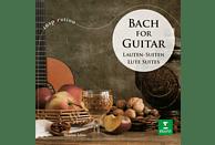 Sharon Isbin - Bach For Guitar [CD]