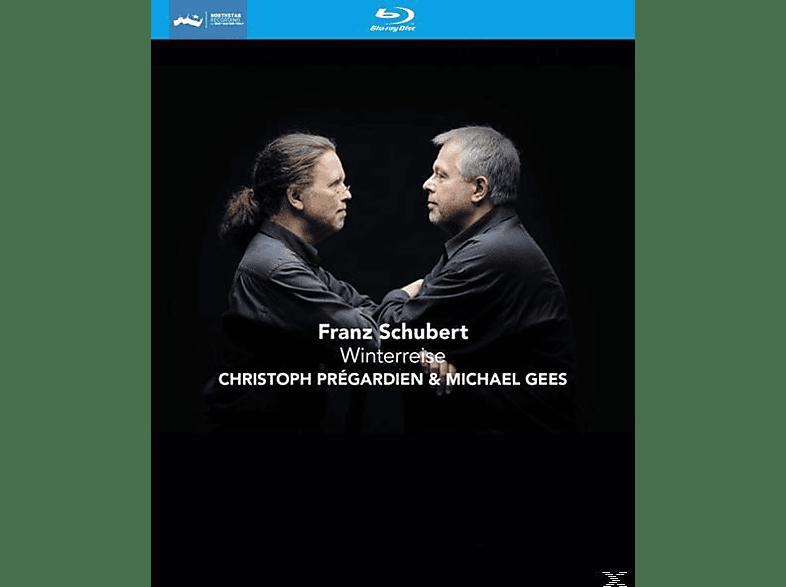 Prégardien,Christophe/Gees,Michael - Winterreise [CD + Blu-ray Disc]