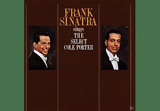 Frank Sinatra - Sings Select Cole Porter  - (CD)