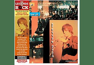 Murray Head - Find The Crowd-Ltd Vinyl Replica  - (CD)