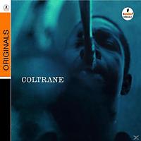 John Coltrane - Coltrane [CD]