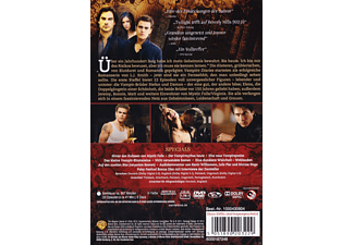 The Vampire Diaries - Staffel 1 [DVD]