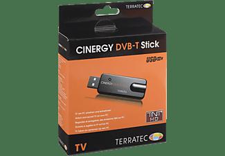 TERRATEC Cinergy DVB-T Stick USB DVB-T Stick, Schwarz