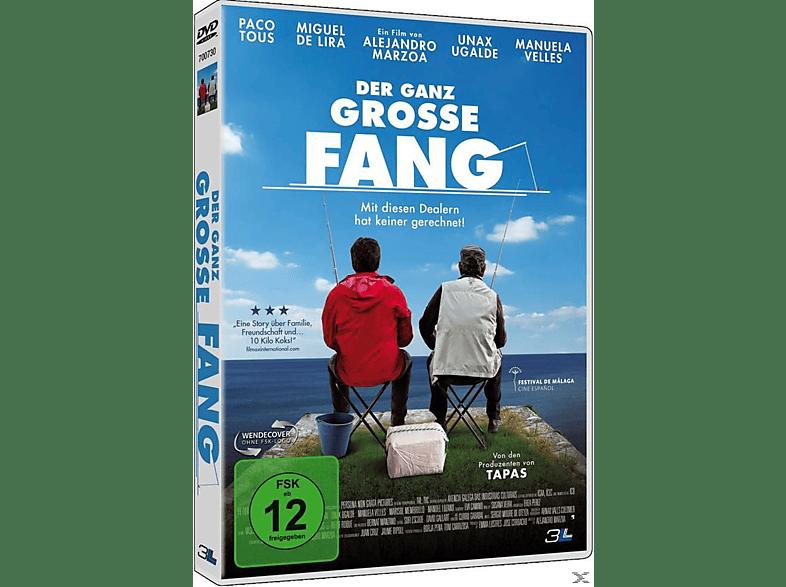 Der ganz grosse Fang [DVD]