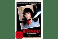 Terror Eyes - Der Frauenköpfer [DVD]