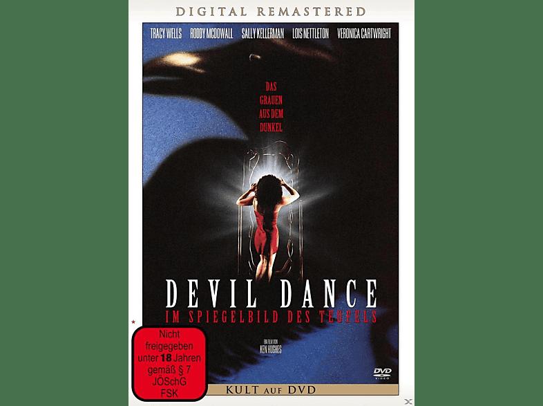 Devil Dance - Im Spiegelbild des Teufels [DVD]