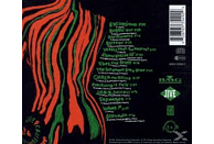 A Tribe Called Quest - THE LOW END THEORY [CD]