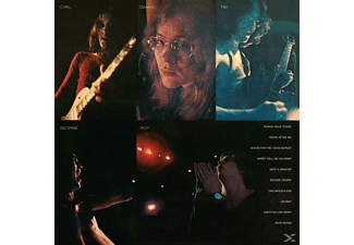 The Flamin' Groovies - Flamingo-Ltd Vinyl Replica  - (CD)
