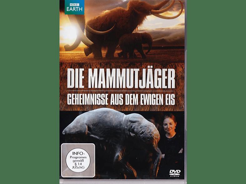 Die Mammutjäger - Geheimnisse aus dem ewigen Eis [DVD]