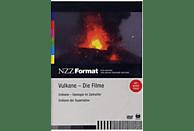 Vulkane - Die Filme [DVD]