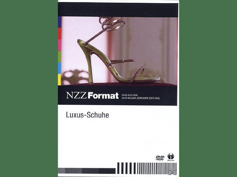 Luxus-Schuhe - NZZ Format [DVD]